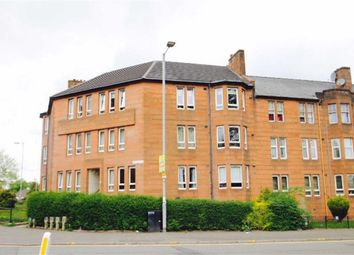 Thumbnail 2 bed flat for sale in Westwood Road, Pollokshaws, Glasgow