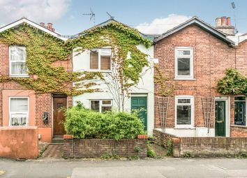 Thumbnail 2 bed terraced house for sale in Maldon Road, Colchester