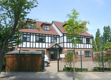 Thumbnail 2 bed flat to rent in West Way, Petts Wood, Orpington