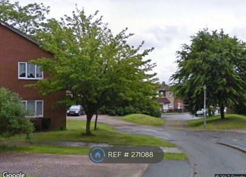 Thumbnail 1 bed flat to rent in Mercia Drive, Telford