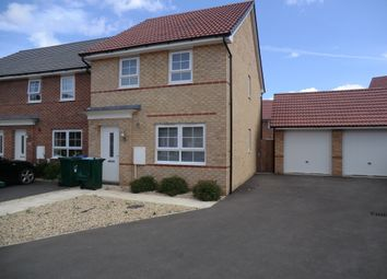 Thumbnail 3 bed semi-detached house to rent in Robin Close, Canley, Coventry