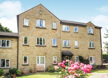 Thumbnail 2 bedroom flat for sale in Lawrence Court, Pudsey