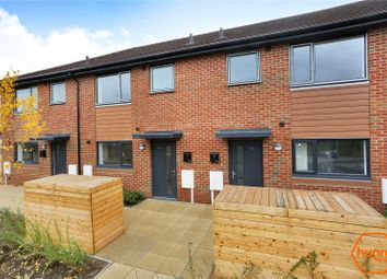 Thumbnail 3 bed terraced house for sale in Powder Mill Lane, Tunbridge Wells, Kent