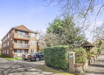 Thumbnail 2 bedroom flat for sale in Brasted Lodge, 20 Park Road, Beckenham, United Kingdom