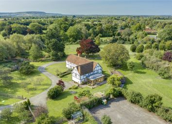 Meadle, Buckinghamshire HP17. 5 bed detached house for sale