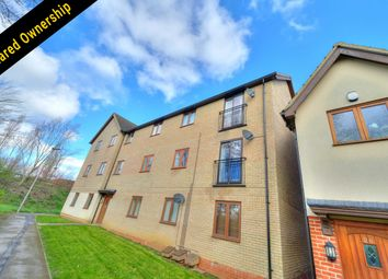 2 bed flat for sale in Kelling Way Broughton, Milton Keynes MK10