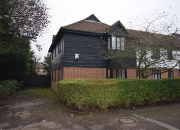 Thumbnail 2 bed flat to rent in Copperfields, Basildon