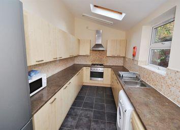 Thumbnail 5 bedroom property to rent in Balfour Road, Nottingham, Nottinghamshire