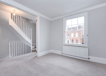 Thumbnail 4 bed terraced house to rent in Castle Street, Farnham