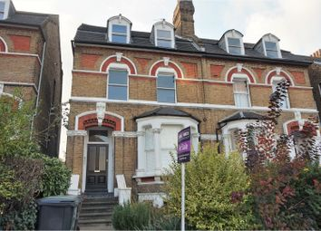 Thumbnail 2 bed flat for sale in Pepys Road, New Cross