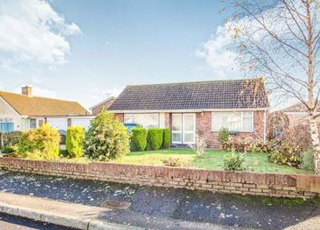 Thumbnail 2 bed bungalow for sale in Courtland Avenue, Whitfield, Dover, Kent