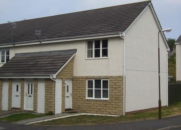 Thumbnail 1 bed flat to rent in Barkhill Road, Linlithgow