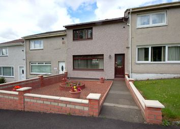 Thumbnail 2 bed terraced house for sale in Generals Gate, Uddingston, Glasgow
