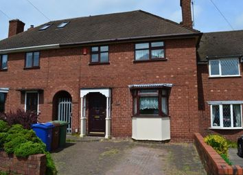 Thumbnail 3 bed semi-detached house for sale in Attlee Crescent, Rugeley, Staffordshire