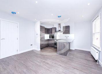 Thumbnail 1 bed flat to rent in Kilburn Park Road, Kilburn Park