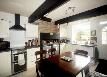Thumbnail 1 bed cottage for sale in Brook Street, Moldgreen, Huddersfield, West Yorkshire