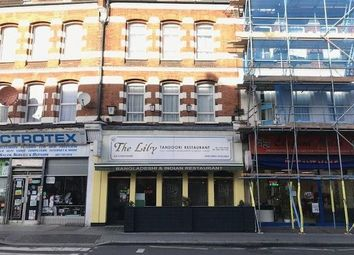 Thumbnail Restaurant/cafe for sale in Lillie Road, London