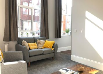 Thumbnail 1 bed flat for sale in Temple, Ash Street, Northampton
