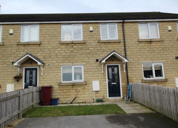 3 bed terraced house for sale in Thieveley View, Burnley BB10