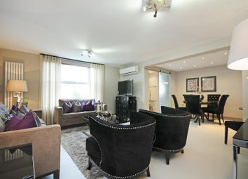 Thumbnail 3 bedroom property to rent in St. Johns Wood Park, St. Johns Wood, London