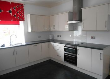 Thumbnail 3 bed flat to rent in Ettrick Terrace, Hawick