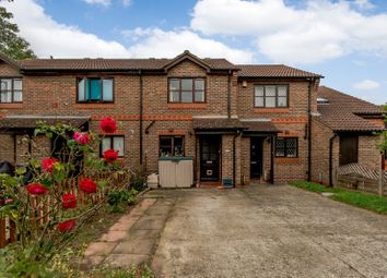 Thumbnail 2 bed terraced house for sale in Gooding Close, New Malden