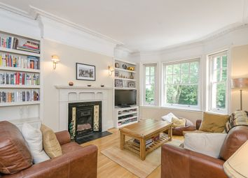 Thumbnail 3 bed flat to rent in Wentworth Mansions, Keats Grove, Hampstead, London