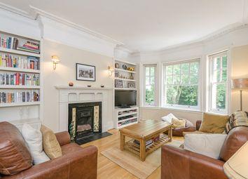 Thumbnail 3 bedroom flat to rent in Keats Grove, London