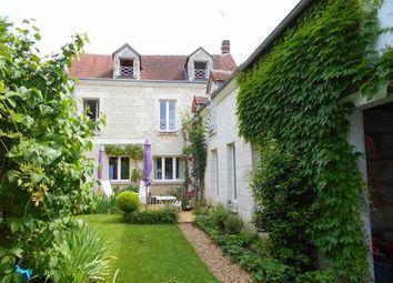 Thumbnail 5 bed property for sale in St-Aignan, Loir-Et-Cher, France