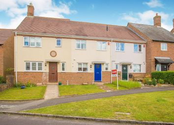 Thumbnail 2 bed terraced house for sale in Stoborough Meadow, Stoborough, Wareham