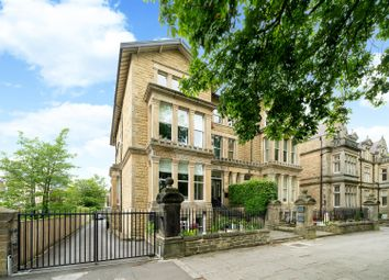 3 bed flat for sale in Provincial Works, The Avenue, Harrogate HG1