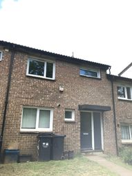 Thumbnail 3 bedroom terraced house to rent in Longmead, Northampton