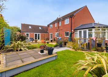 5 bed detached house for sale in Byre Court, Westwoodside, Doncaster DN9