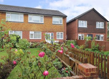 Thumbnail 2 bed maisonette for sale in Glebe Avenue, Ickenham