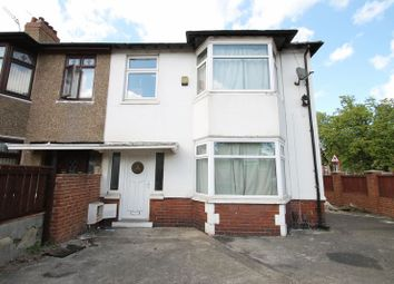 Thumbnail 2 bed flat to rent in Cambridge Road, Middlesbrough