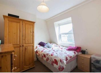 Thumbnail 3 bed flat to rent in Railway Cottages, Sulgrave Road, London