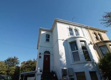 Thumbnail 1 bed flat to rent in Cromwell Road, St Andrews, Bristol