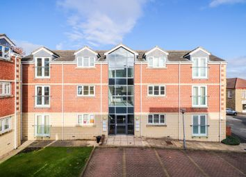 Thumbnail 2 bed flat for sale in Albion Mews, Middlestown, Wakefield