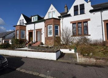 Thumbnail 3 bed terraced house for sale in Campbell Street, Darvel