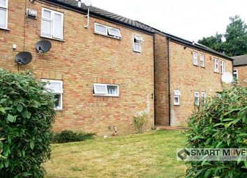 Thumbnail 2 bedroom flat for sale in Cobden Street, Peterborough, Cambridgeshire.