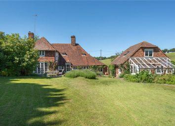 Thumbnail 4 bed detached house for sale in Deans Bottom, Bredgar, Kent