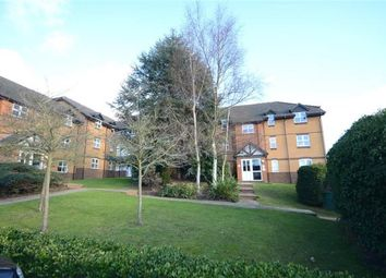 Thumbnail 2 bed flat for sale in Waller Court, Caversham, Reading