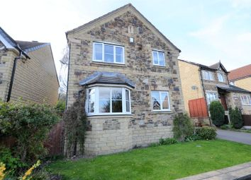 Thumbnail 4 bedroom detached house for sale in 3 High View, Sheffield