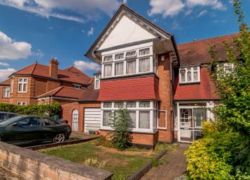 Thumbnail 5 bed semi-detached house for sale in Campden Crescent, Wembley, Middlesex