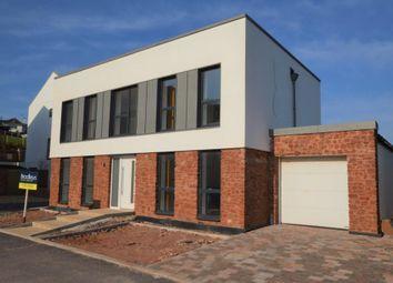4 bed detached house for sale in Richmond Place, Shaldon, Devon TQ14