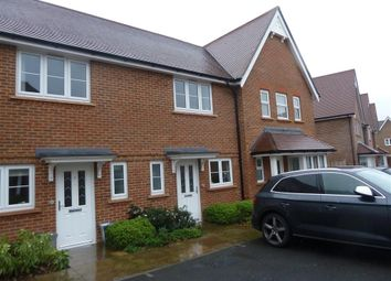 Thumbnail 2 bed terraced house for sale in Arundale Walk, Horsham, West Sussex