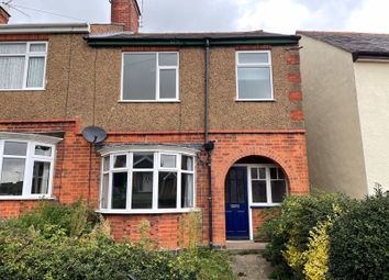 Thumbnail 3 bed semi-detached house for sale in Lychgate Lane, Burbage, Hinckley