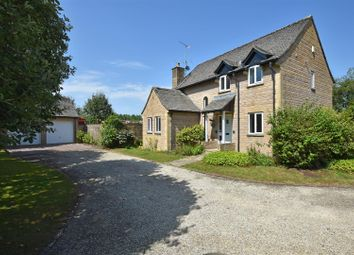 Thumbnail 4 bed detached house for sale in Woodlands, Pickwick, Corsham