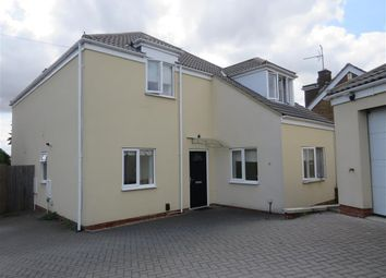 Thumbnail 4 bed detached house for sale in Brickhill Road, Wellingborough