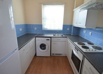 Thumbnail 1 bed flat to rent in Manvers Court, Nightingale Close, Chesterfield